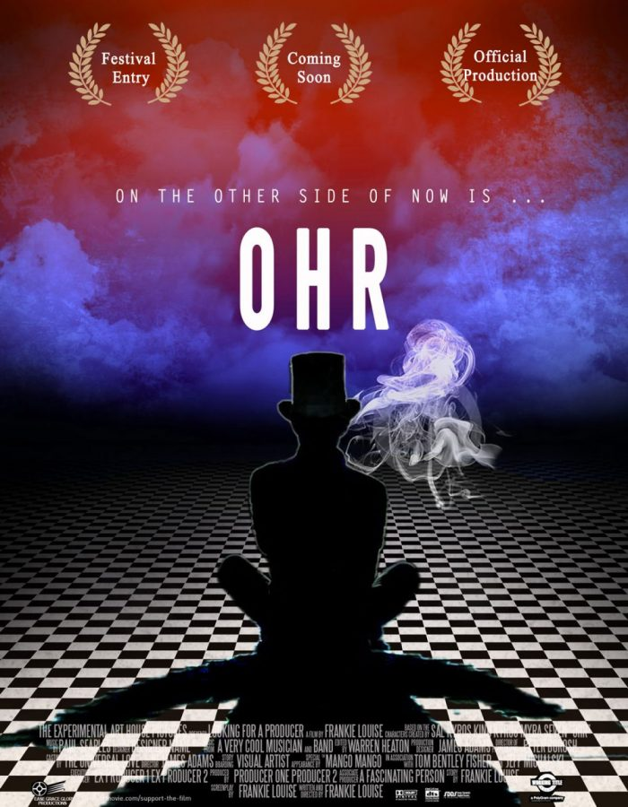 OHR poster checkers version image